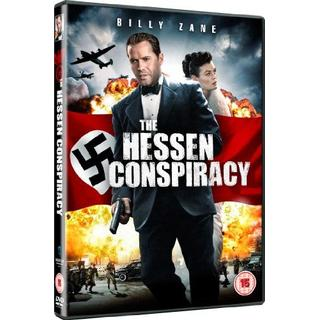 The Hessen Conspiracy [DVD]